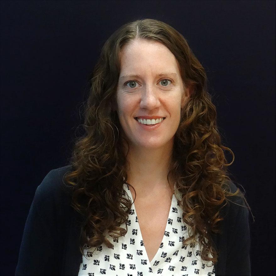 Carolyn Eng - profile photo